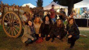 Camper in Festa 2018